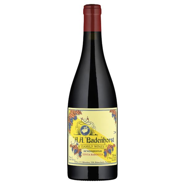 Badenhorst Sk'Windjiesvlei Tinta Barocca 2017
