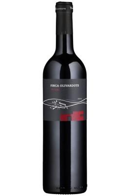 Vinyes d´Olivardots Vermell 2015