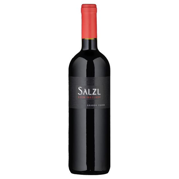 Salzl Grande Cuvée 2016 Magnum
