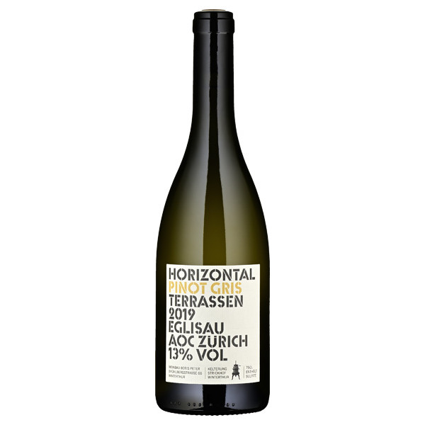 Horizontal Pinot Gris 2019