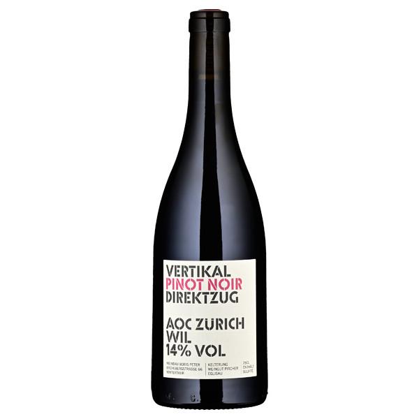 Vertikal Pinot Noir 2018