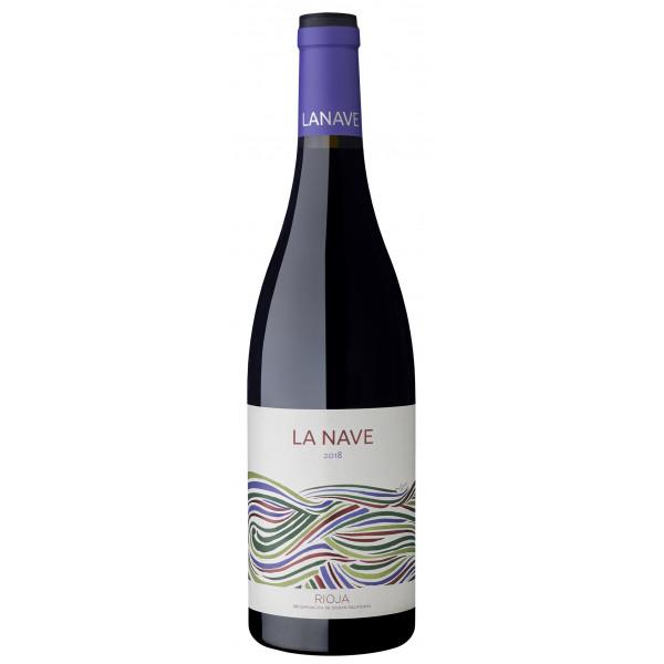 Lanave Rioja DO 2018