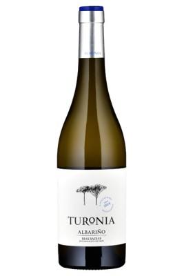 Quinta de Couselo Turonia Albariño 2019