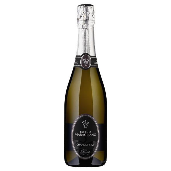 Borgo Maragliano Chardonnay Brut NV