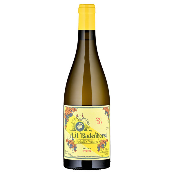 Badenhorst Kelder Chenin Blanc 2019