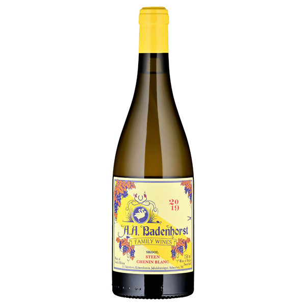 Badenhorst Skool Chenin Blanc 2019