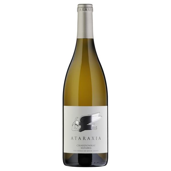 Ataraxia Chardonnay 2013