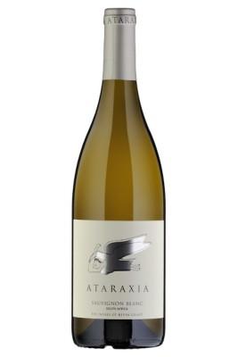 Ataraxia Sauvignon Blanc 2016