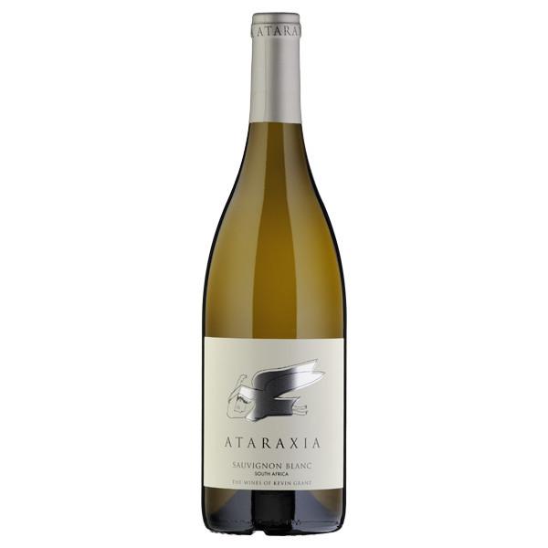 Ataraxia Sauvignon Blanc 2017