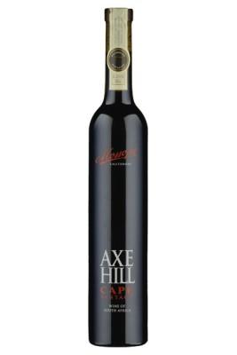 Axe Hill Cape Vintage 2007