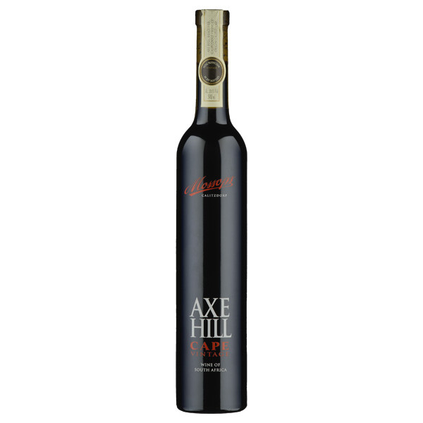 Axe Hill Cape Vintage 2007