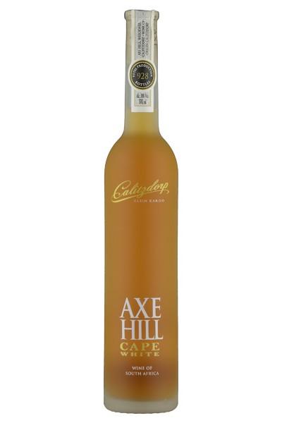 Axe Hill Cape White NV