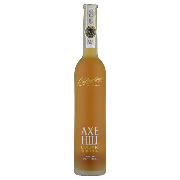 Axe Hill Cape White NV