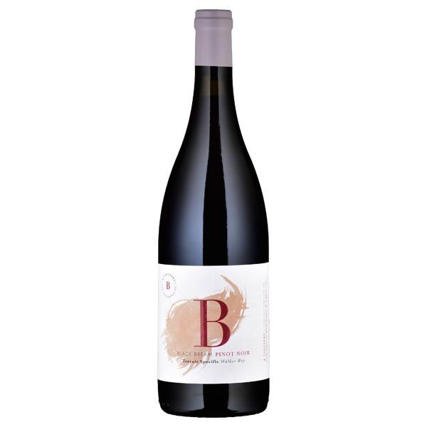B Vintners Black Bream Pinot Noir 2016