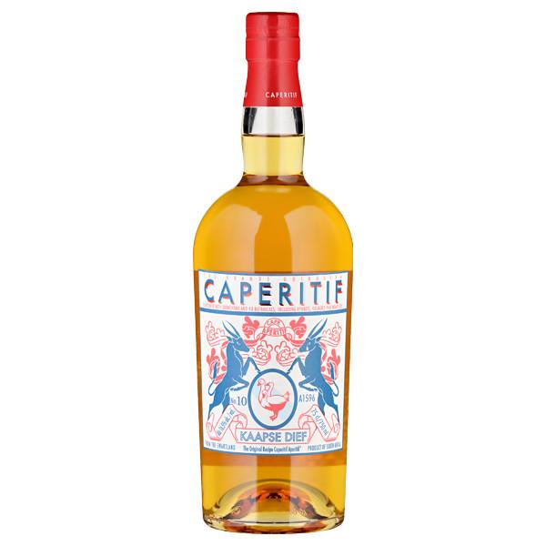 Caperitif – «Kaapse Dief»