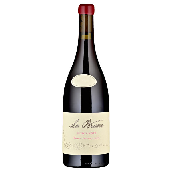 La Brune Pinot Noir 2020