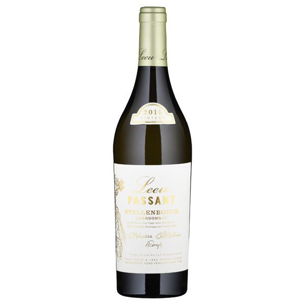 Leeu Passant Stellenbosch Chardonnay 2018