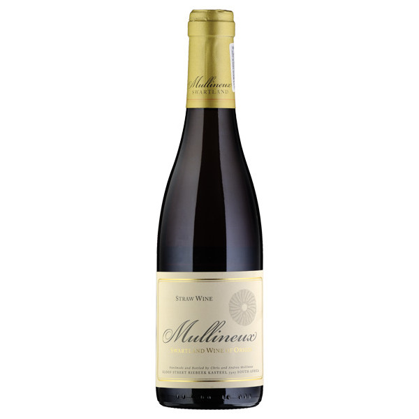 Mullineux Straw Wine 2016