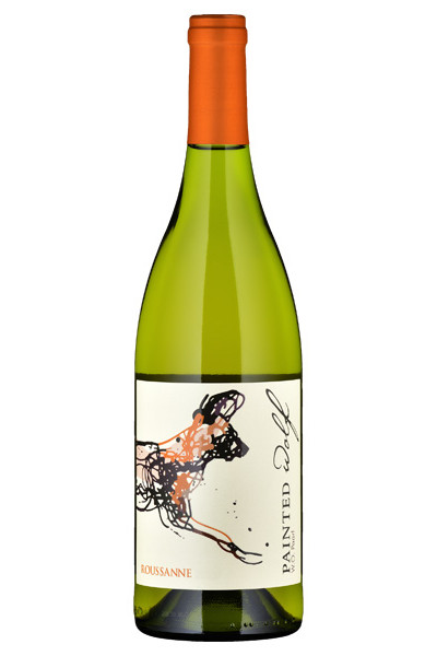Painted Wolf The Pack Roussanne 2018