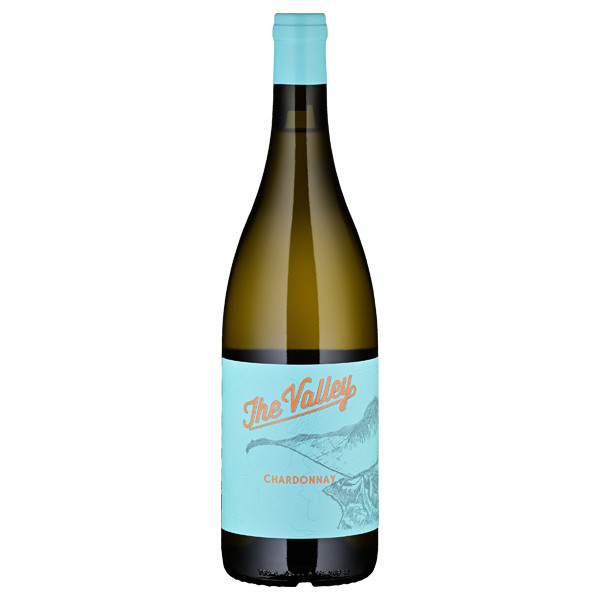 The Valley Chardonnay 2019