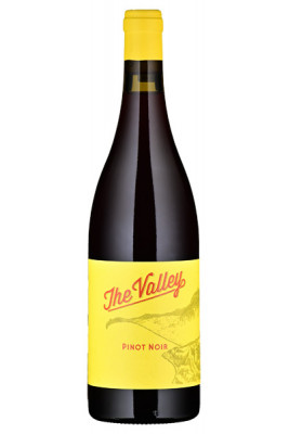 The Valley Pinot Noir 2019