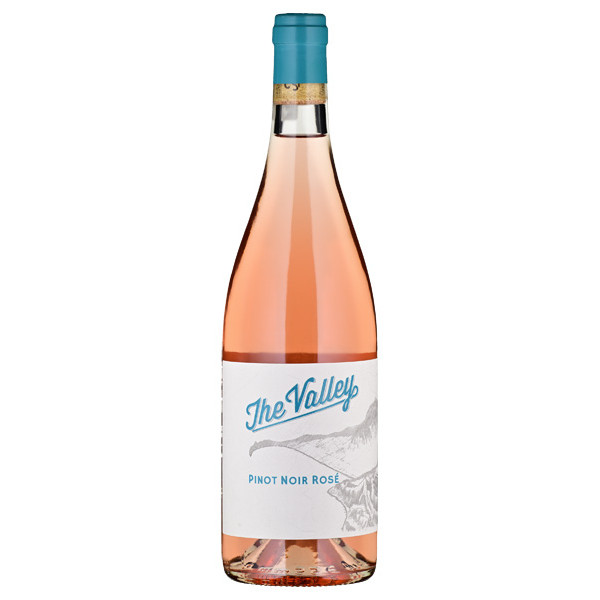 The Valley Pinot Noir Rosé 2020