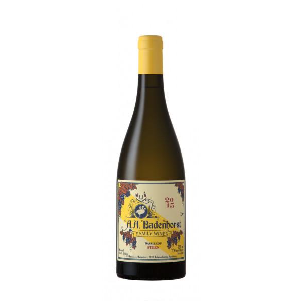 Badenhorst Dassiekop Chenin Blanc 2018