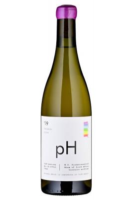 Vino pH Palomino 2019