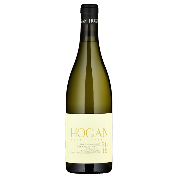 Hogan The Galvanised Chardonnay 2018