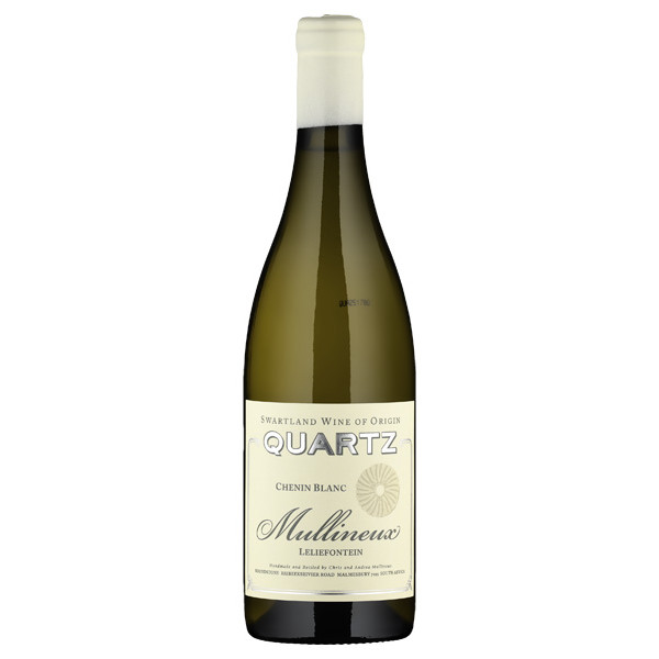 Mullineux Quartz Leliefontein Chenin Blanc 2017
