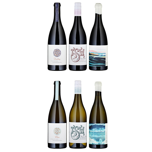 Probierpaket Trizanne Signature Wines