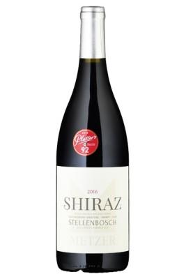 Metzer Shiraz 2016