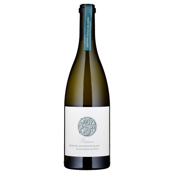 Trizanne Reserve Semillon Sauvignon Blanc 2017